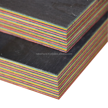 Beautiful Dyed Birch Laminated Wood Blank For Gunstock, Model gun, Pen, Sports goods etc.