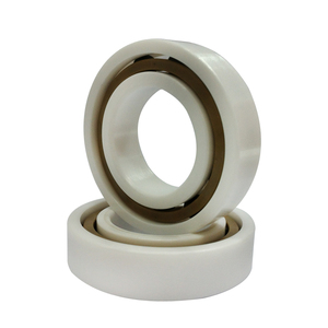 Ball Bearing Full Pottery Zirconia Zro2 Material 6805 Ceramic Bearing