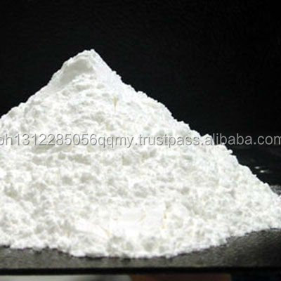 Native and Modified Corn Starch from Asia Manufacturer