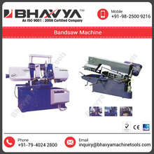 Affordable Bandsaw Machine