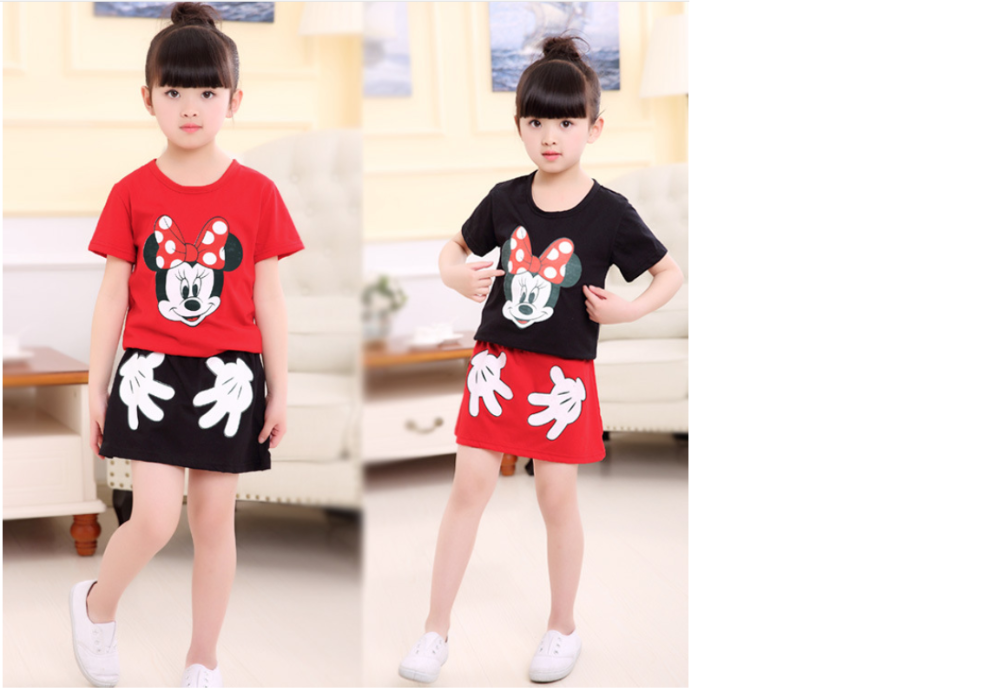 Mickey Mouse Sets