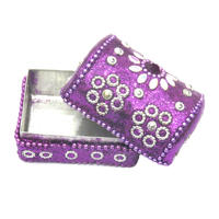 Wholesale Trinket Box from India