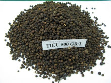 BLACK PEPPER 500 GR/L