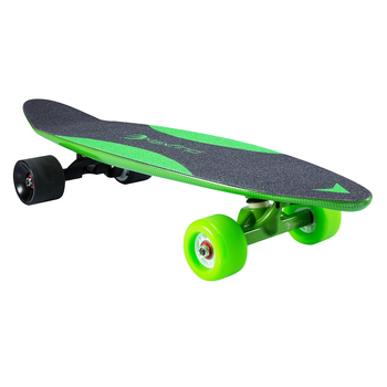 Max C Water Proof Electric Skateboard LG 18650 2.2Ah 36V Battery Brushless Hub Motor 400W