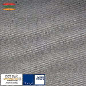 100 percent polyester fabric micro polyester circular knit mini jacquard mesh suitable for lining