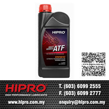 HIPRO Best Quality Multi Vehicle ATF Automatic Transmission Fluids