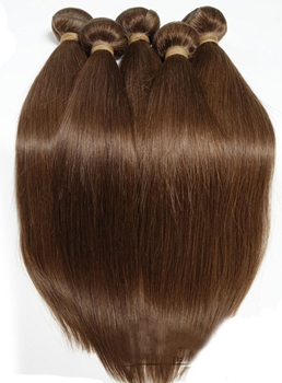Brazilian Virgin Human Hair extension