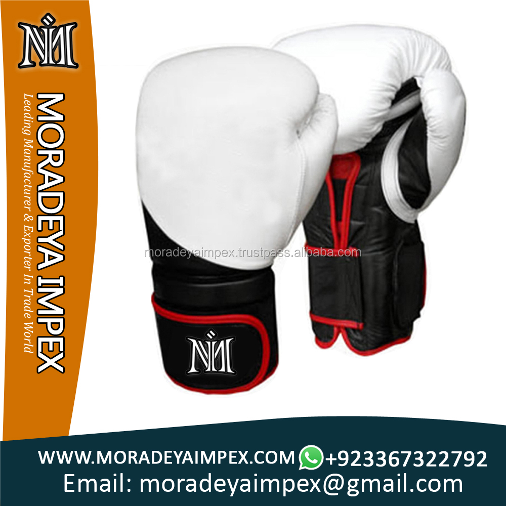 professional Hot sale high quality pakistan boxing gloves