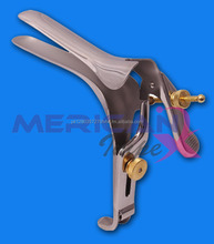 graves vaginal speculum