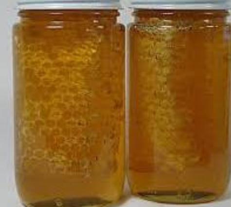 Natural Brazilian Honey