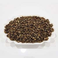 Indonesia Arabica Gayo Green Coffee Beans from Aceh