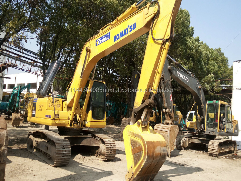 Good condition,KOMATSU PC22-7 used excavator excavator used cheap for sale