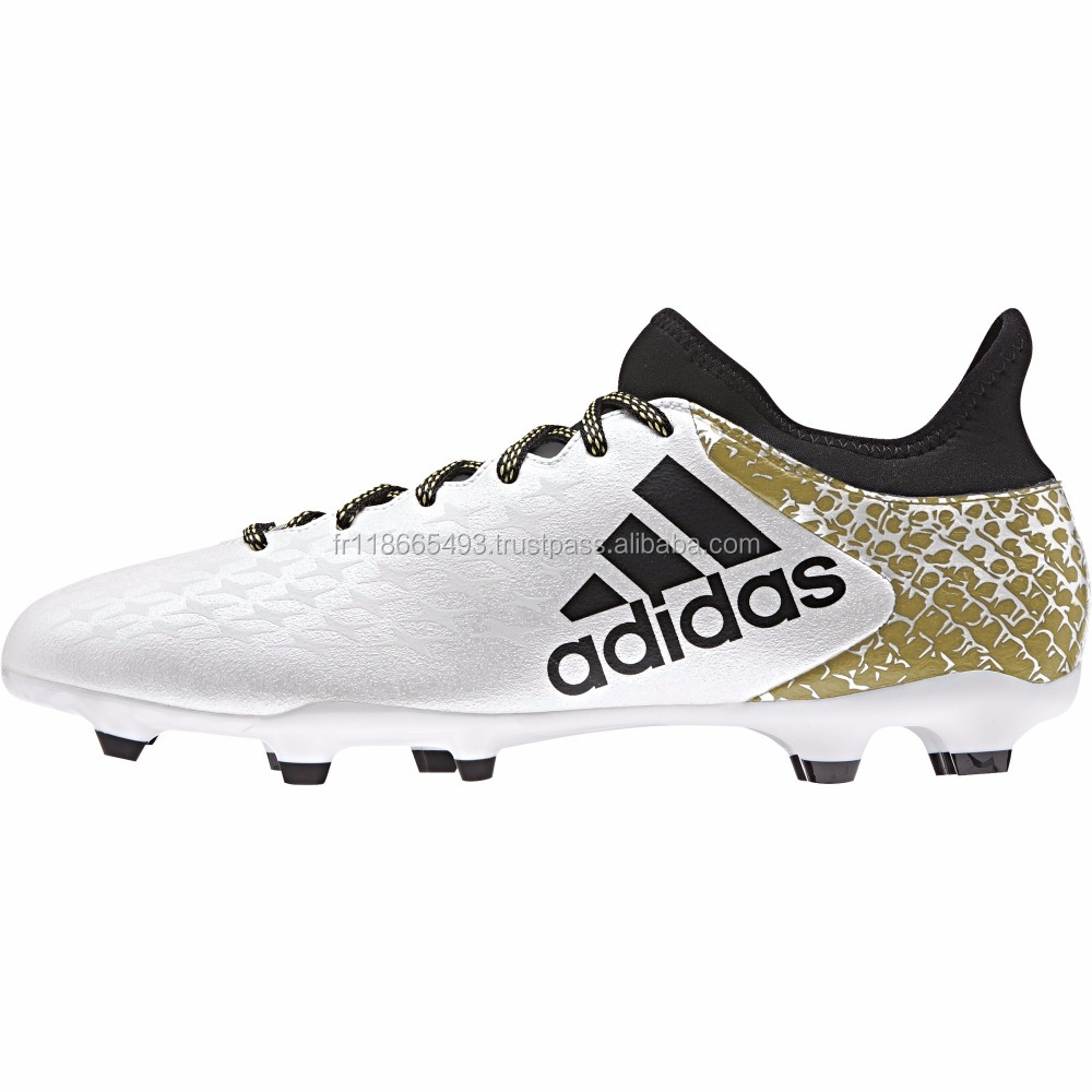 High Quality X 16.3 Fg Adidas Soccer Shoes Sports Shoes For Men