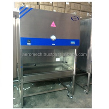 Laminar flow Cabinet Class II Type B2 biological