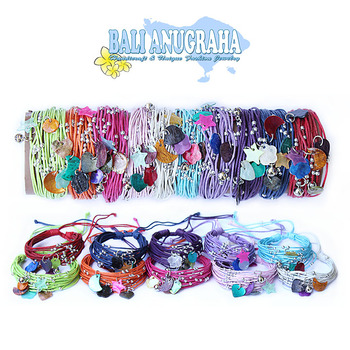Wholesale Cotton Bracelet