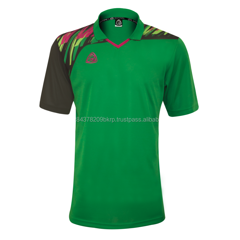Soccer Jersey EG 5108 Power 1 (Fabric:Micro T-Cool)