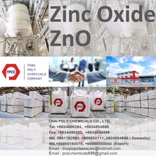 Zinc Oxide for Feed