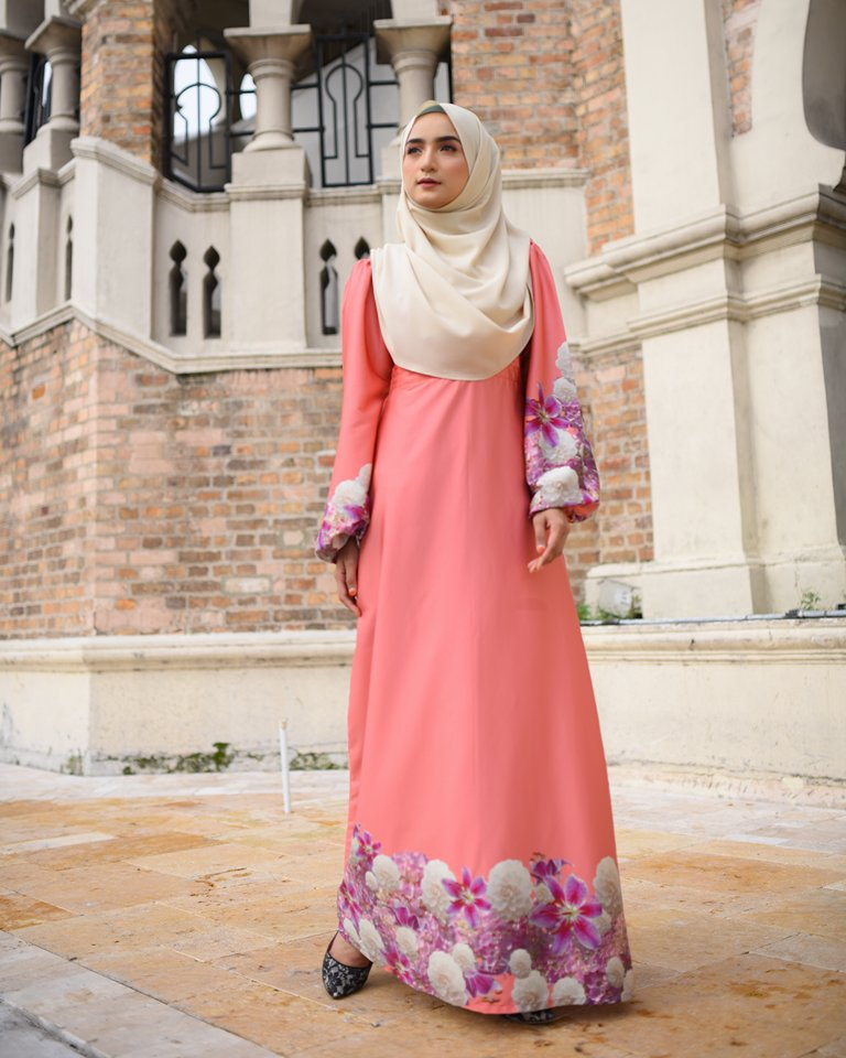 Azzalea Arissa Dress