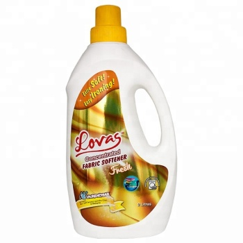 Fresh flavor Concentrated Fabric Liquid Softener