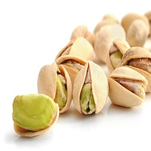 Quality Raw and Roasted Pistachio Nuts