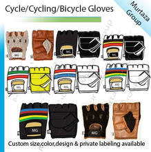 Bike Gloves, Sports Gloves, Wheelchair Gloves, Half Finger Gloves, Cuff Gloves, Push Gloves, Racing Gloves, Anti Vibration Glov