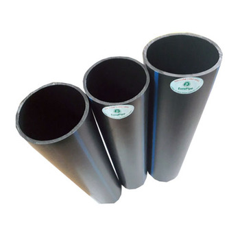 10bar 50mm Diameter and e3.0mm Polyethylene