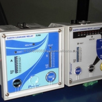 Earth Leakage Relays N96