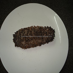 SEA CUCUMBERS_ 100% SUN DRIED