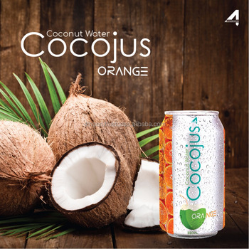 COCOJUS orange juice -250ml 500ml
