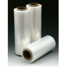 100% New Material PE Stretch Film for Wraping