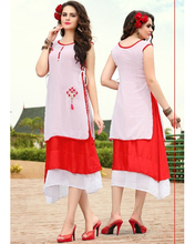 High Demanded Party Wear Rayon Kurtis