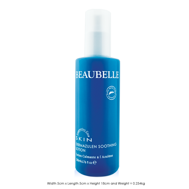 DERMAZULEN SOOTHING LOTION