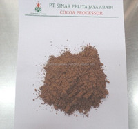High Quality Alkalized Cocoa Powder (Manufacturer)