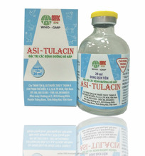 Hot sale, GMP, Tulathromycin 10% for veterinary medicine/cattle/animals < ASIFAC>