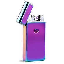 Cigarette Usb Rechargeable Lighter