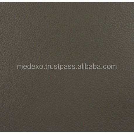 Premium Printed Full Bull Hides Genuine Leather Furniture's Upholstery