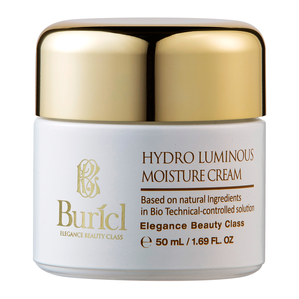 High quality Nourishing best organic due day whitening facial natural hydro luminous moisture cream