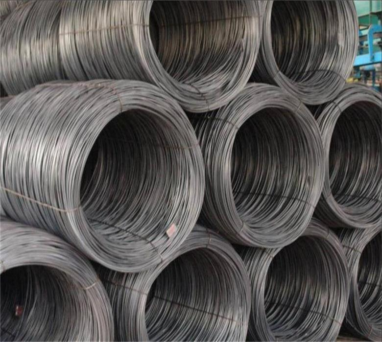 Low Carbon Steel Wire Rod For Making Nails