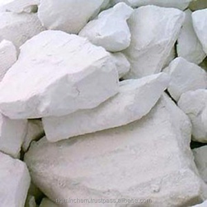 Low price China Clay Lumps