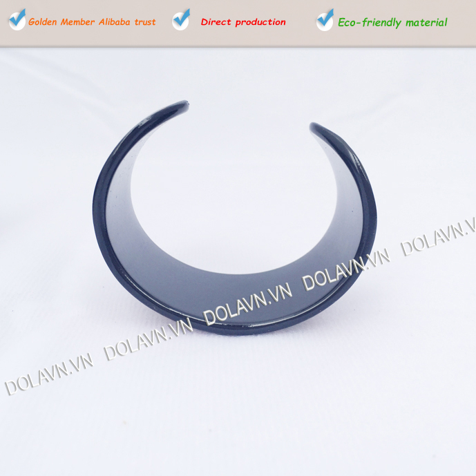Business opportunities with handicrafts on Internet jewelry horn