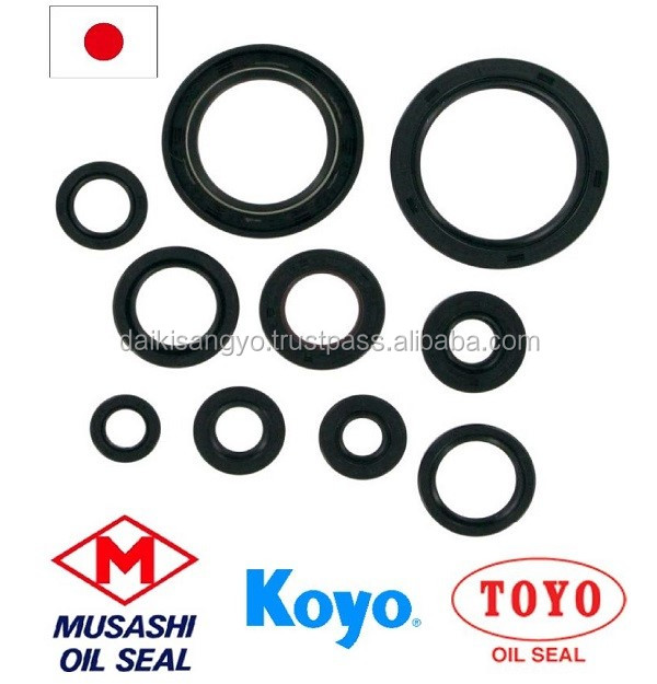 Best-selling and Japanese power steering oil seal Oil Seals at reasonable prices