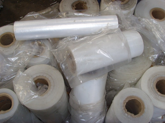 Good Price Bopp Film Scrap Rolls