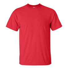 Comfort Design Different Colors O Neck T-Shirt For Mens