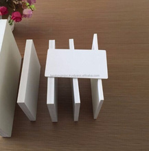 High quality and hard decorative 5mm pvc foam board