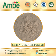 High purity Serratiopeptidase