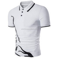 Custom logo blank high quality Men Pique Fabric Polo Shirts100% super soft Cotton Printed OEM Services Low MOQ