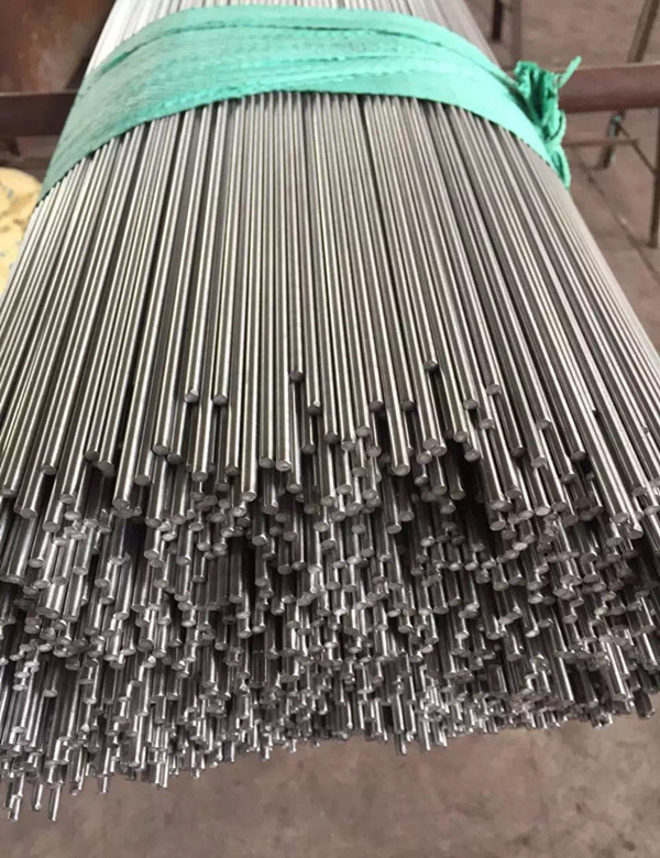 430, 410, 420, 1.4028Mo, X65CrMo14, 440A, 440C stainless steel wire rod, round bar