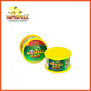 MOSPELL REPELLER GEL 60G FLIES PEST CONTROL INSECT PROTECTION INSECTICIDE