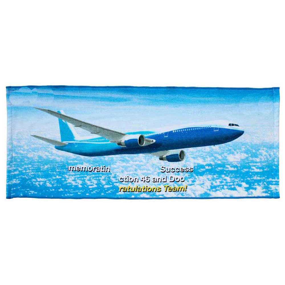 Make to Order Soft Portable Microfiber Travel Towel
