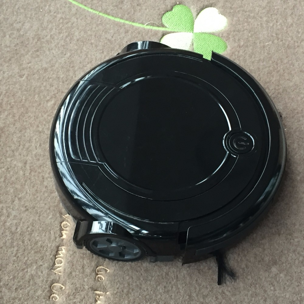 Factory wholesale mamibot cheap smart home robot vacuum cleaner 2200mah long working time